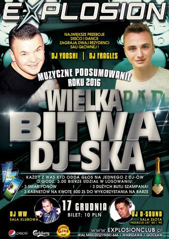 BITWA DJ-ów