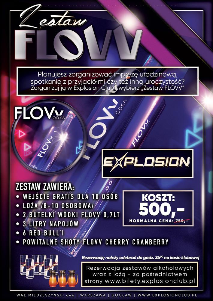 Zestaw Flovv