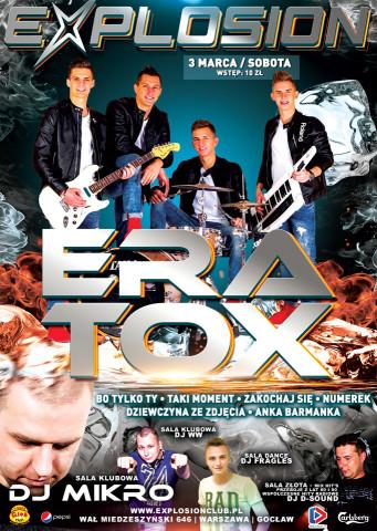 koncert ERATOX