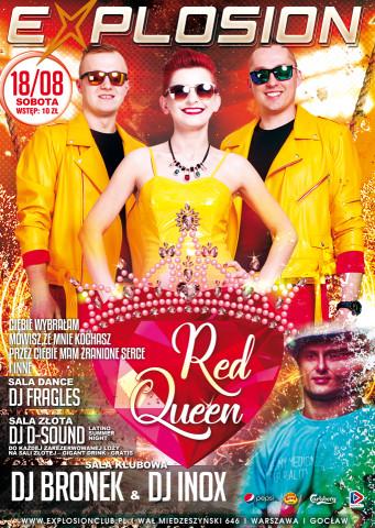 Koncert RED QUEEN